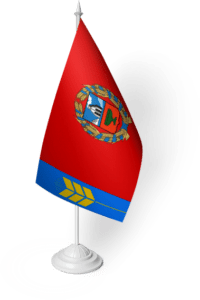 флаг Новоалтайск
