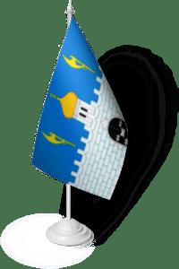 флаг Сергиев Посад
