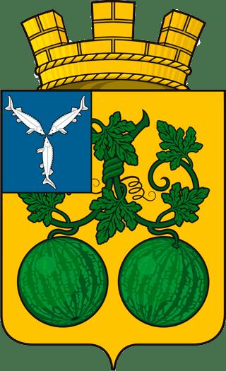 герб Балашов
