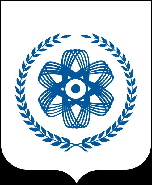 герб Северск