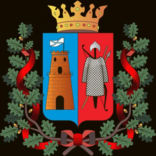 герб Ростов-на-Дону