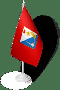флаг Севастополь