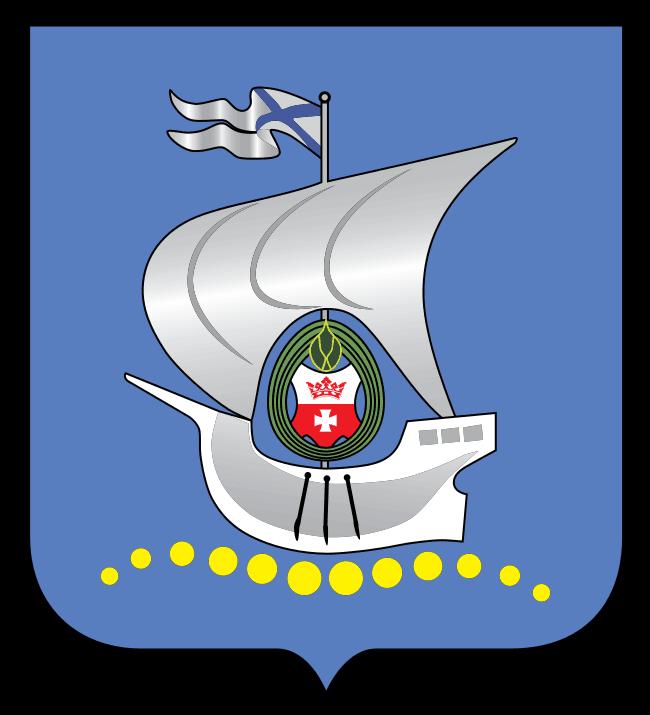 герб Калининград