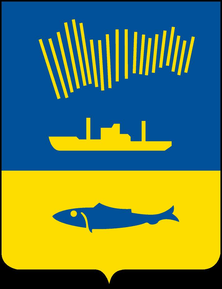 герб Мурманск
