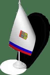 флаг Абакан
