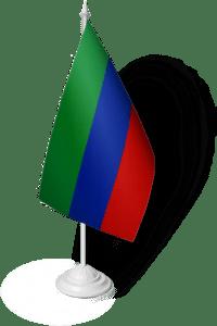 флаг Дербент