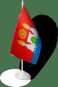 флаг Махачкала