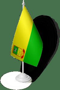 флаг Прокопьевск