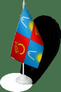 флаг Балашиха