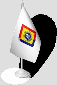 флаг Бор