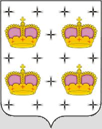 герб Дмитров
