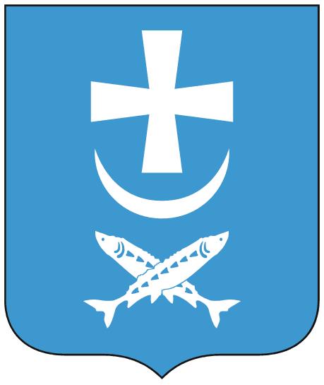 герб Азов