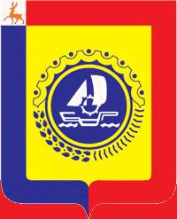герб Бор