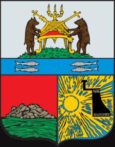герб Череповец