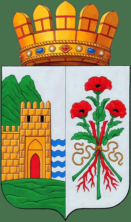 герб Дербент