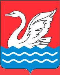 герб Долгопрудный