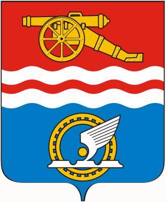 герб Каменск-Уральский