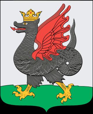 герб Казань