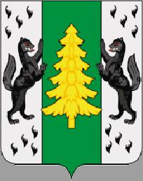 герб Лесосибирск