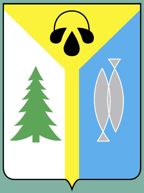 герб Нижневартовск