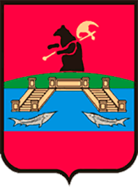 герб Рыбинск