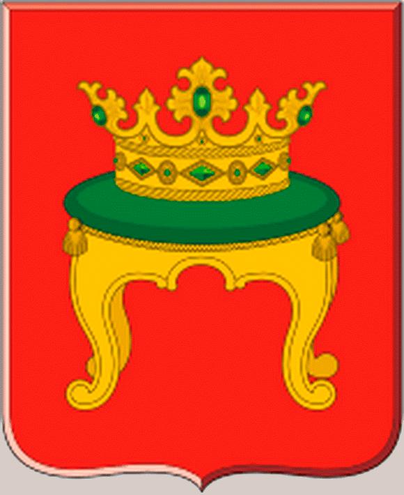 герб Тверь