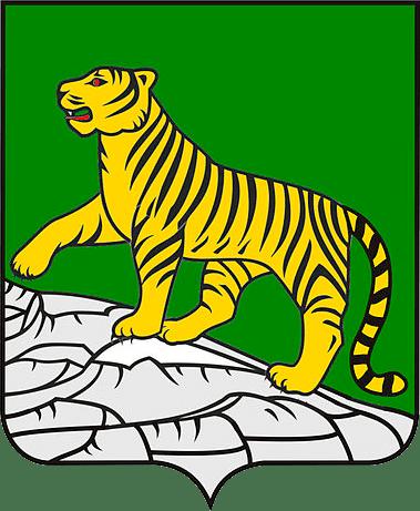 герб Владивосток