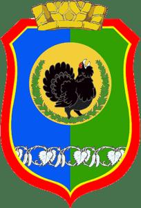 герб Нягань