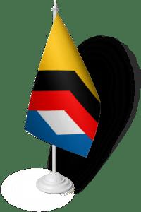 флаг Энгельс