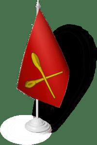 флаг Алексин