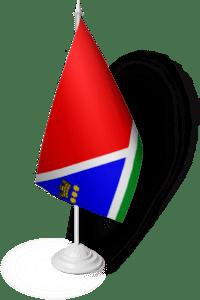 флаг Благовещенск