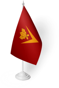 флаг Борисоглебск