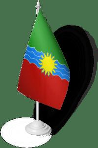 флаг Братск