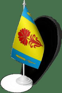 флаг Бугуруслан