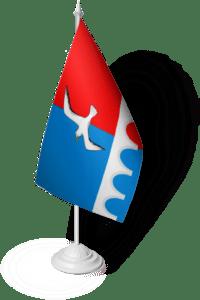 флаг Чайковский