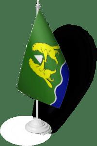 флаг Искитим