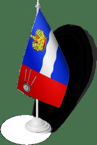 флаг Калуга
