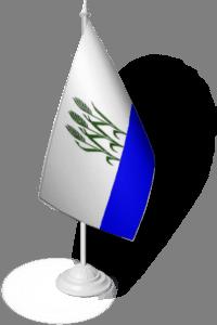 флаг Камышин