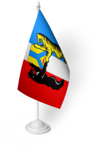 флаг Хабаровск