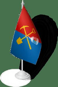 флаг Киселёвск