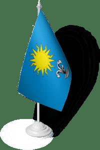 флаг Кисловодск