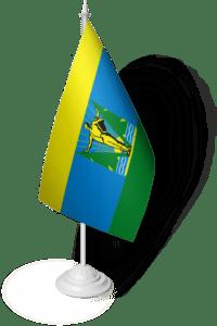 флаг Комсомольск-на-Амуре