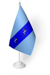 флаг Курск