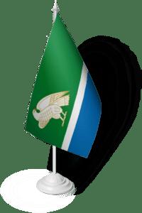 флаг Мелеуз