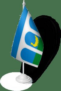 флаг Мытищи