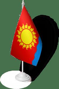 флаг Назарово