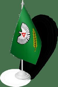 флаг Назрань