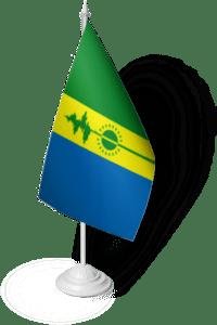 флаг Нижнекамск