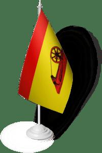 флаг Ногинск