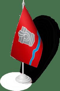 флаг Новотроицк